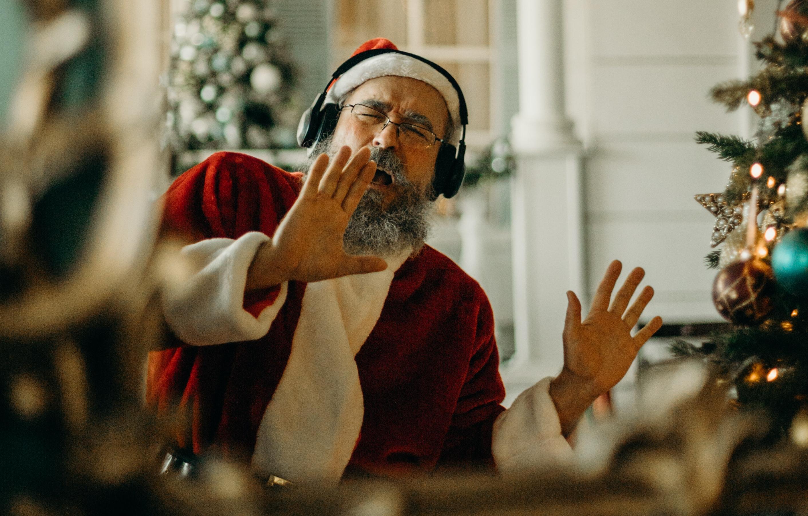musicas de natal em ingles