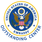 USA Embassy Outstanding Center