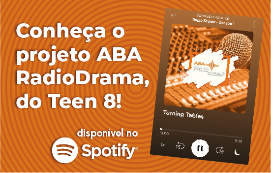 ABA Radio Drama, no Spotify